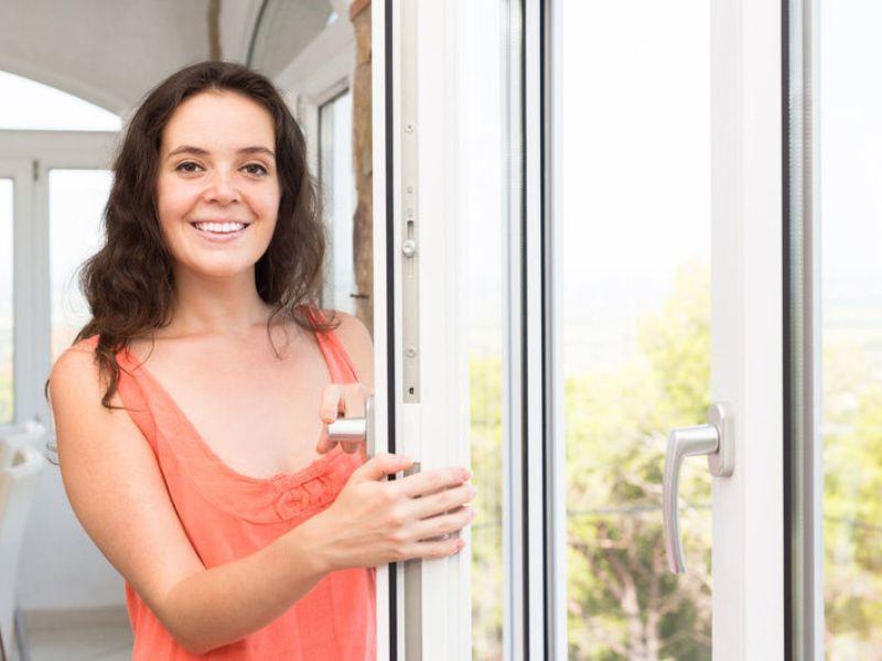 Стоимость пластикового окна