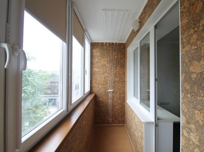 Балкон под ключ по ГОСТ цены в Москве