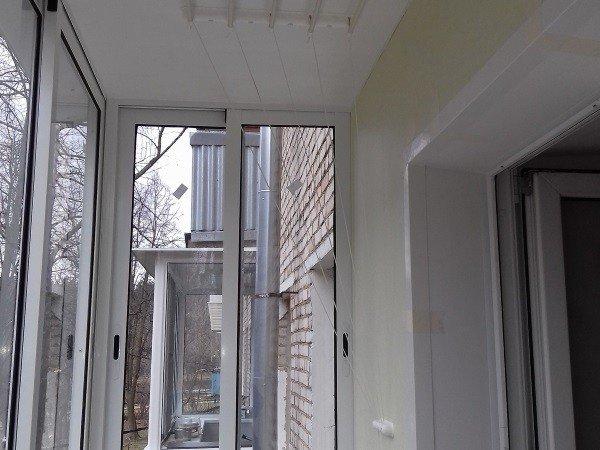 Окна брусбокс доступные