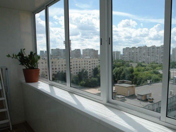 Пластиковые окна в Перово