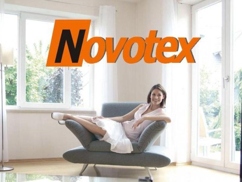 Купить окна ПВХ Новотекс дешево