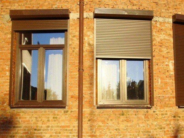 Роллеты на окна по доступной цене