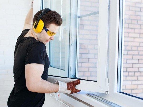 Замена деревянных окон