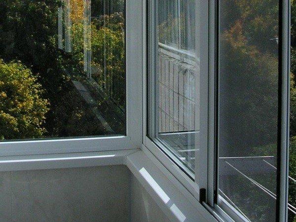 Недорогие балконы Проведал