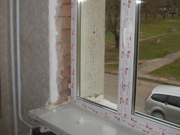 Рехау - окна для Московской области ПВХ