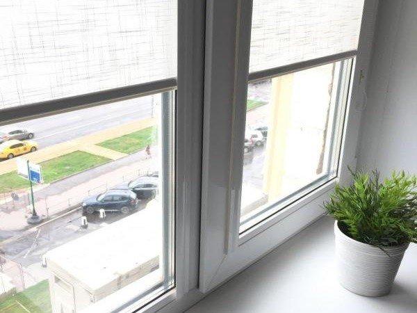 Доступные окна в Москве под ключ