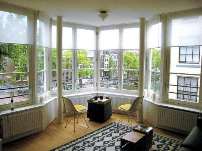 Купить окна для квартиры по ГОСТ