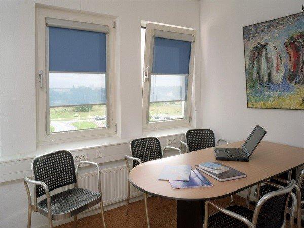 Недорогие пластиковые окна в офис