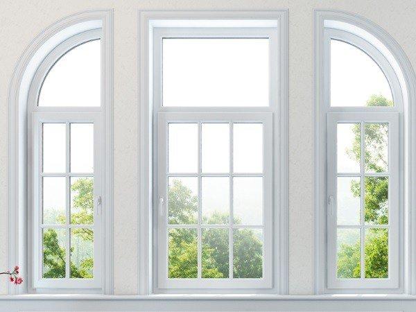 Нестандартные окна под заказ от производителя