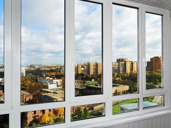 Окна ПВХ в Московской области по ГОСТ