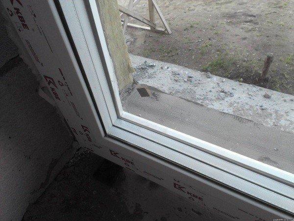 Пластиковые окна без установки Премиум