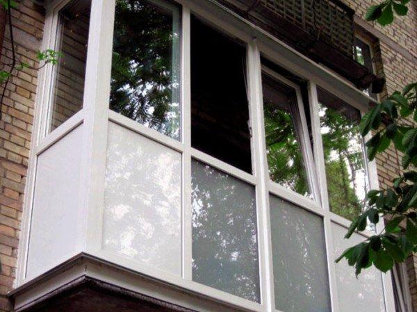 Окна от пола до потолка слагаемые стоимости