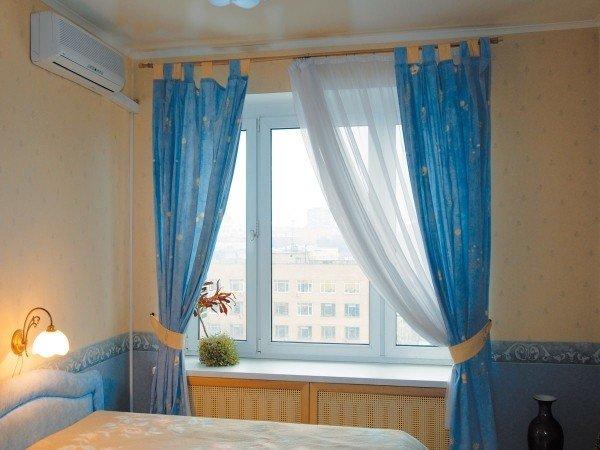 Окно для квартиры купить в МО