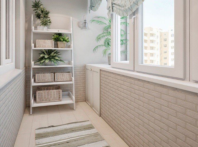 Остекление и утепление балкона по ГОСТ