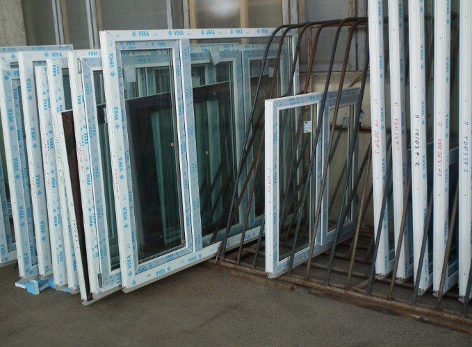 Пластиковые окна без монтажа от производителя
