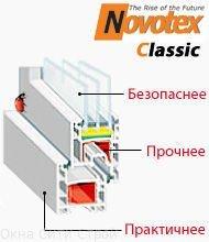новотекс классик