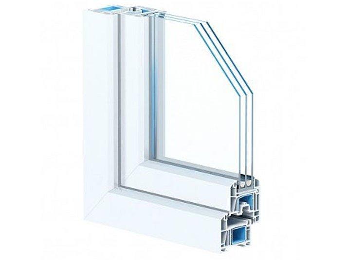Стоимость замены холодного остекления окна ПВХ