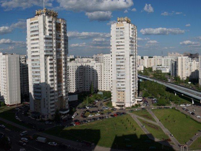 Окна Бутово
