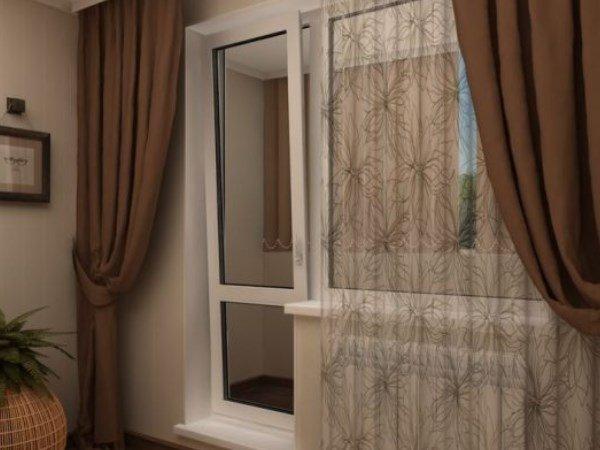 балконная дверь энергосберегающий стеклопакет