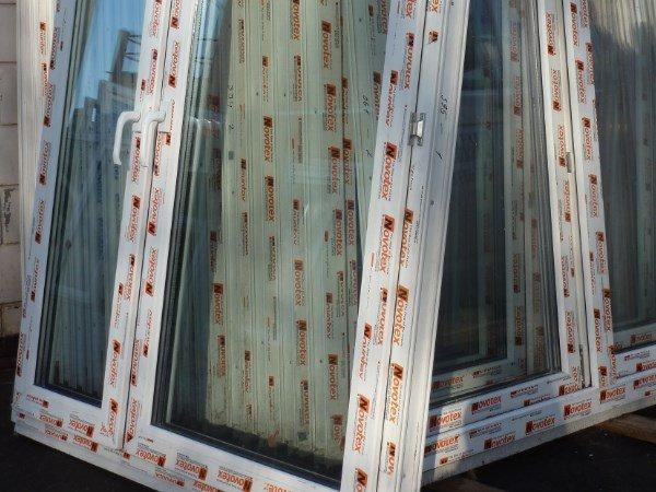 балконные двери novotex