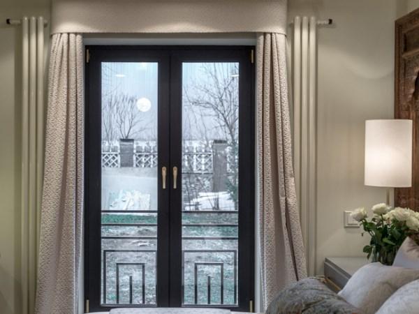 окна для балконного блока