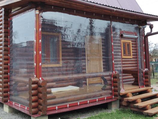 Мягкие окна цена