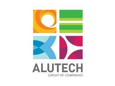 Рулонные ворота Alutech (Алютех)