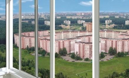 Алюминиевый профиль Москва