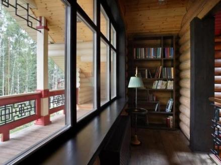 Купить стеклопакет для деревянного окна