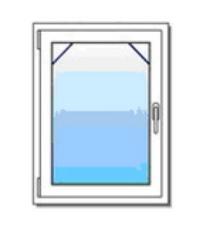 Окно микропроветривание