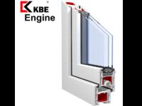 Пластиковые окна KBE