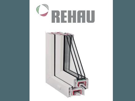 Пластиковые окна Rechau
