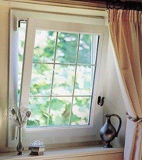 Штросы на окна что следует знать
