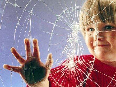 Однокамерный стеклопакет стекло триплекс