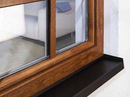 Стоимость окон со стеклопакетом однокамерным деревянным