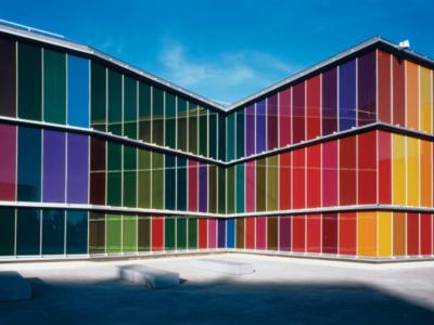 Цветные стеклопакеты на пластиковые окна