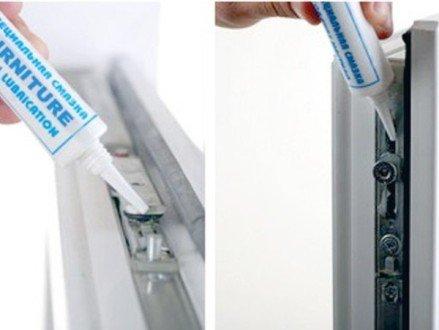 Как ухаживать за металлопластиковыми окнами