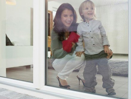 Энергосберегающие окна Rechau