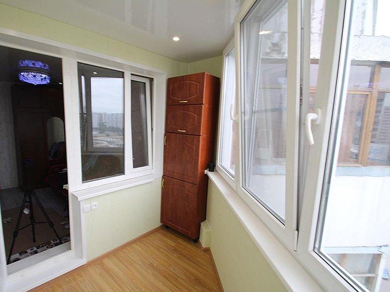 окна стандарт