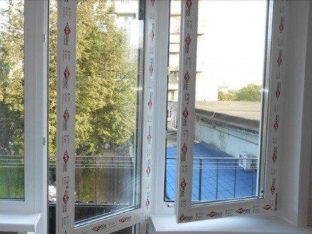 Недорогие окна пластиковые Брусбокс с завода Москвы