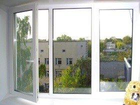 Пластиковые окна в Москва с завода-изготовителя