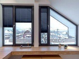Окна Novotex дизайн