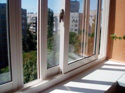 Окна ПВХ Слайдорс от завода недорогие в Москве