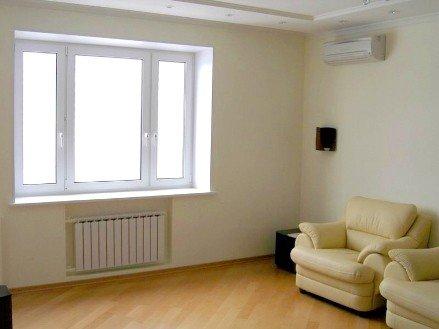 Цена на окна в квартиру ПВХ