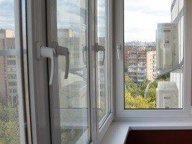 Теплый балкон под ключ