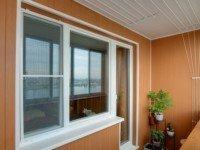 Распродажа пластиковых окон и балконных блоков