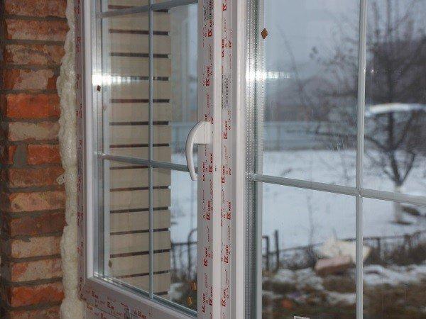 Цены на остекление пластиковыми окнами КБЕ