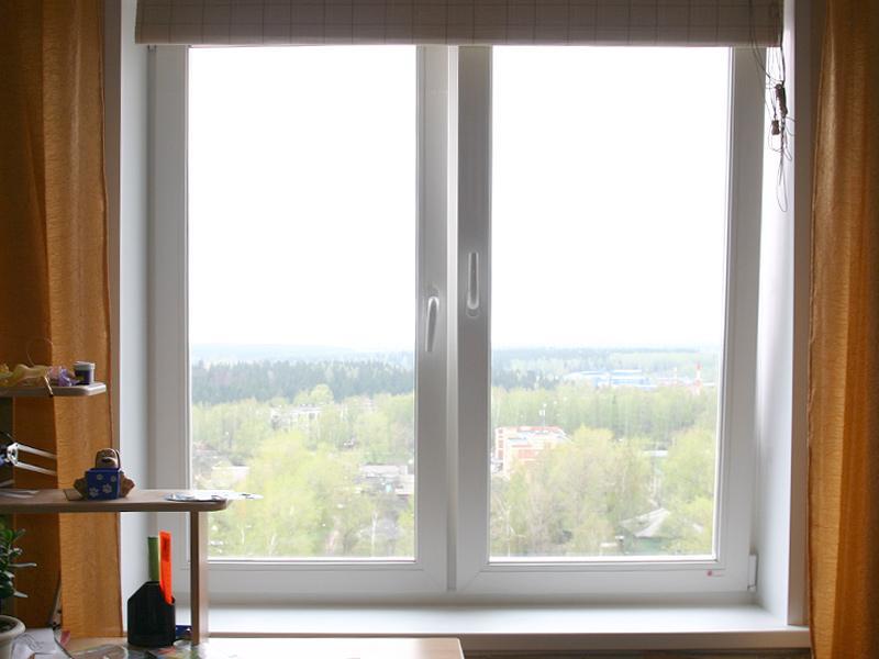 Купить окна с установкой «под ключ»