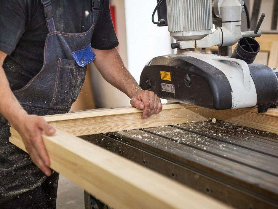 Изготовление деревянных окон