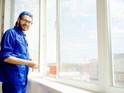 Как выбрать окна для замены холодного остекления